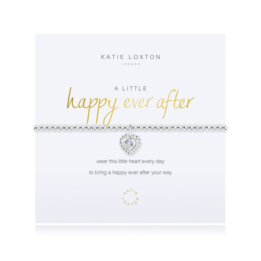 A Little Happy Ever After Bracelet