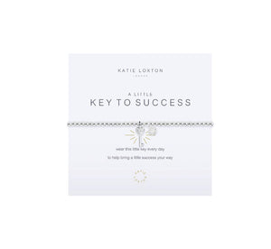 Key to Success Bracelet