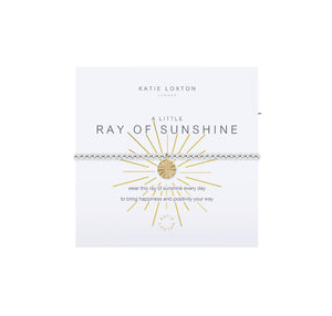 Ray of Sunshine Bracelet