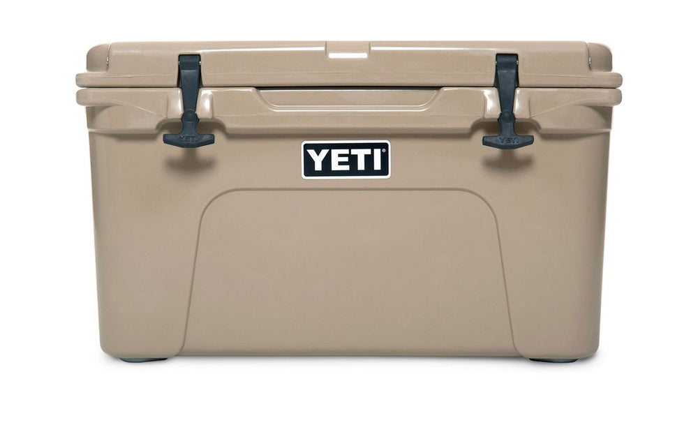 YETI Tundra 45 Hard Cooler | Tan
