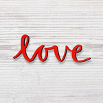 Love Magnet | Red