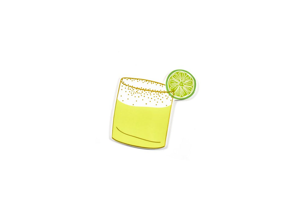 NEW Salted Margarita Mini Attachment