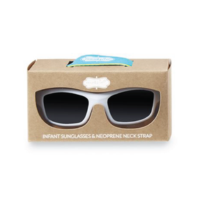 Boy Sunglasses | Sport White