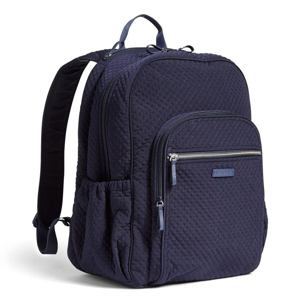 Campus Backpack | Classic Navy