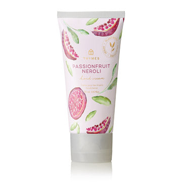 Passionfruit Neroli Hard-Working Hand Cream