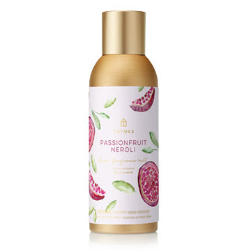 Passionfruit Neroli Home Fragrance Mist