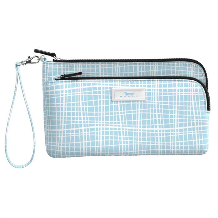 Kelly Wristlet | Screen Latifah