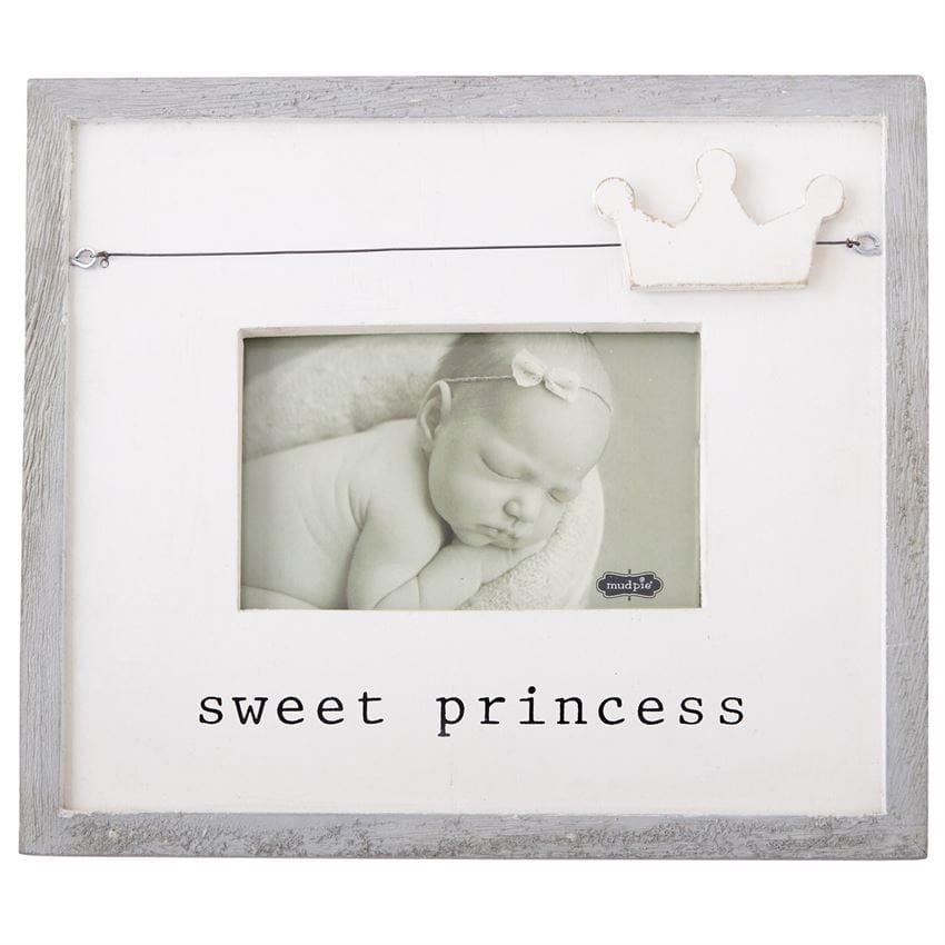 Sweet Princess Frame