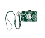 Collegiate Zip ID Lanyard Set  |  MSU