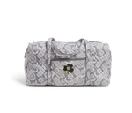 Collegiate Large Travel Duffel  |  Notre Dame