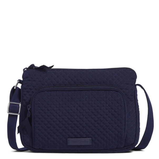 RFID Little Hipster | Classic Navy