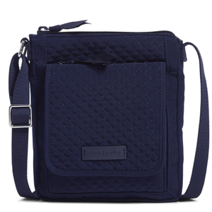 RFID Mini Hipster | Classic Navy