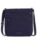Triple Zip Hipster | Classic Navy