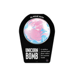 Unicorn Bath Bomb