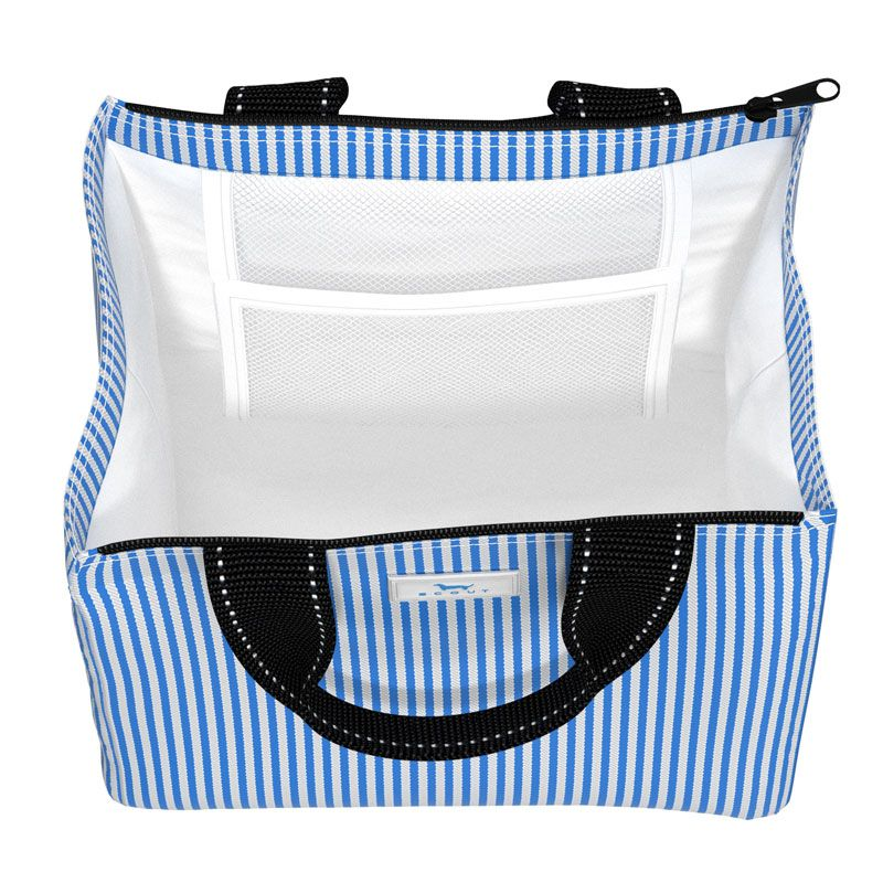 Eloise Lunch Box | Choo Choo Blue