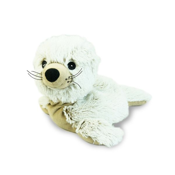 Warmies® Cozy Plush Seal