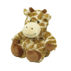 Warmies® Cozy Plush Junior Giraffe