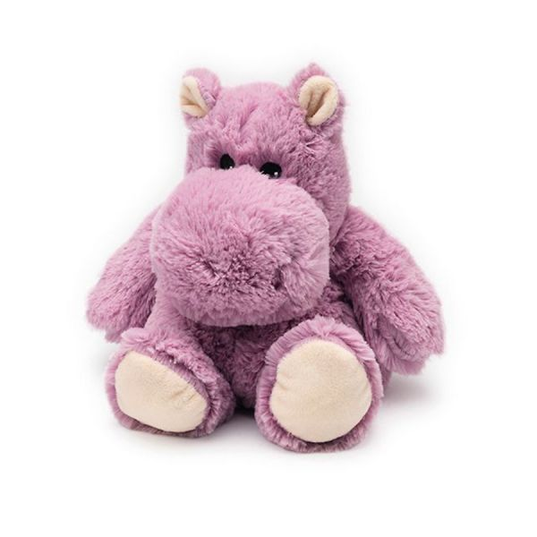 Warmies® Cozy Plush Junior Hippo