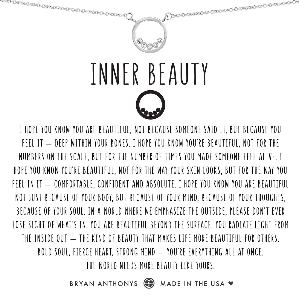 Inner Beauty Necklace