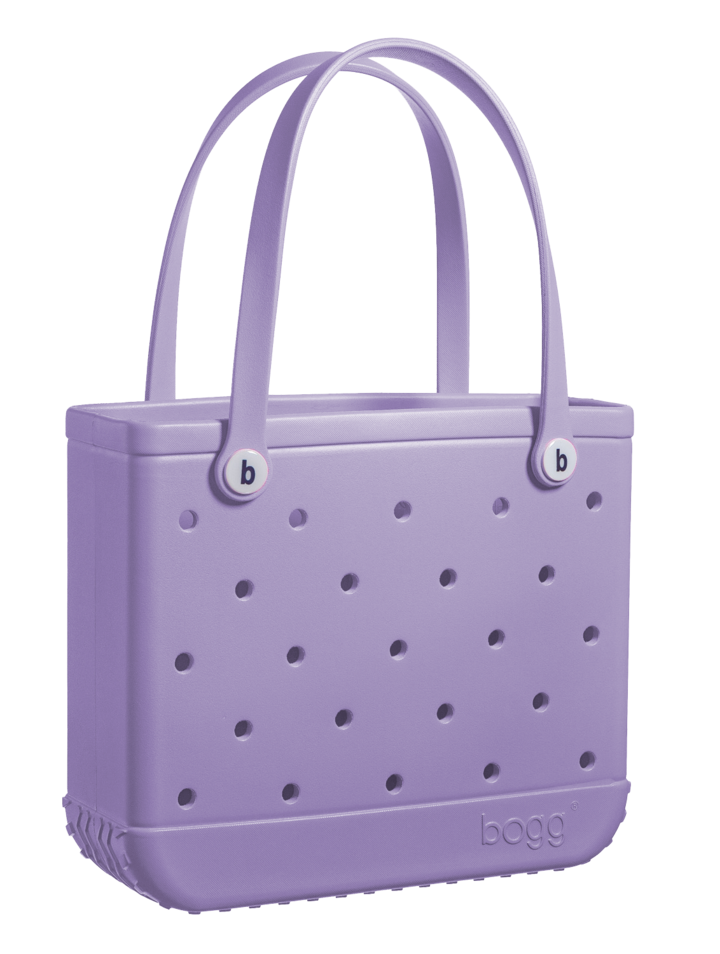 """I LILAC You A Lot"" Baby Bogg Bag"