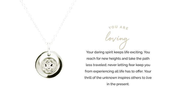 Necklace | Loving