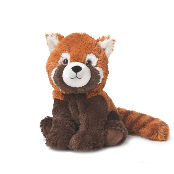 Warmies® Cozy Plush Red Panda