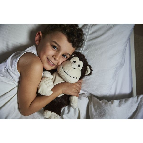 Warmies® Cozy Plush Monkey