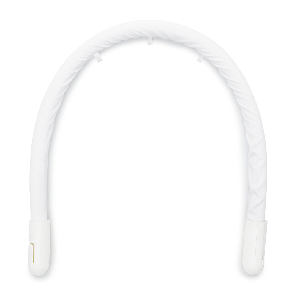Dock A Tot Toy Arch: White