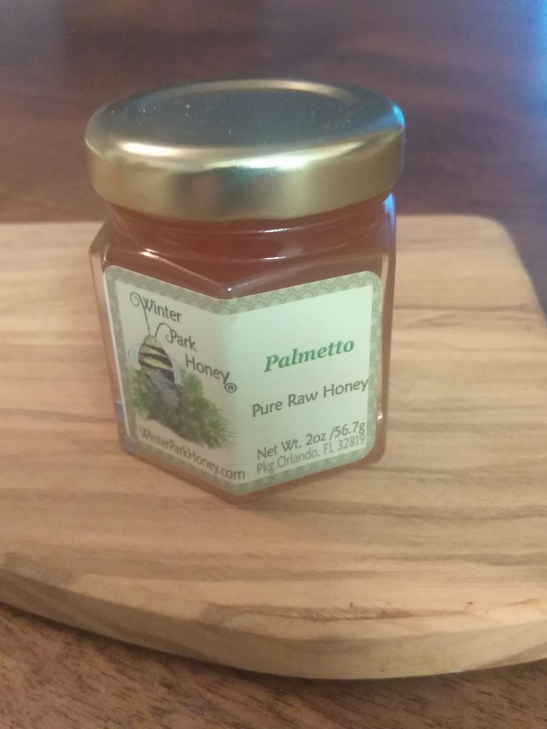 Palmetto - En Route from Winter Park Honey