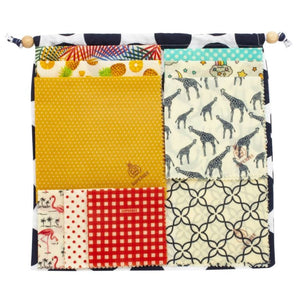 Beeswax Wraps to Save Your Environment