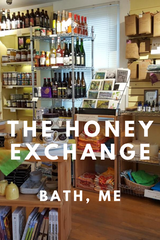 The Honey Exchange