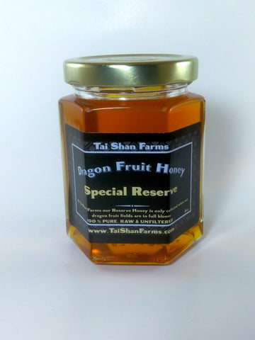 Dragon Fruit Special Reserve from Tai Shan Farms