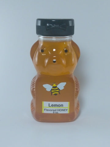 Lemon Flavored Honey
