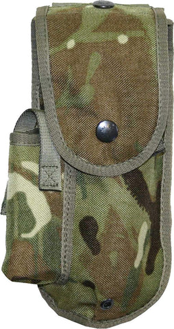 9mm Browning Holster (Molle)