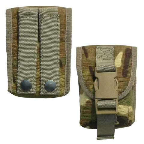 Padded Grenade Pouch (Molle)