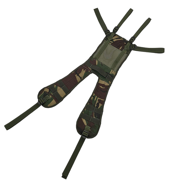 Special Forces Airborne Yoke (DPM)