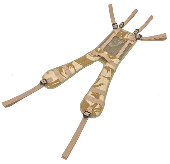 Special Forces Airborne Yoke (DESERT)