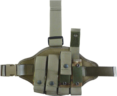40mm Grenade Pouch (Drop-Leg, PLCE)