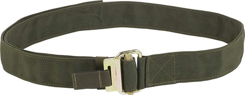 Roll Pin Belt (Quick Release) - (Olive Green)