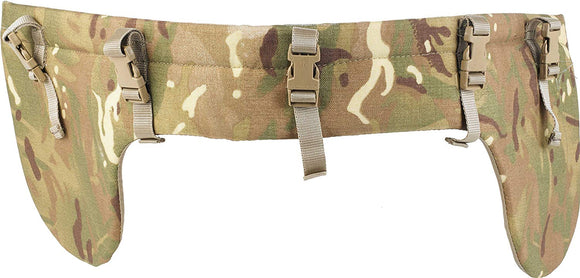 MTP Military Hip Pad (Hippo Pad)