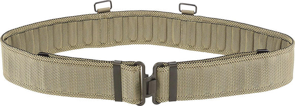 PLCE Working Belt (Light Olive)