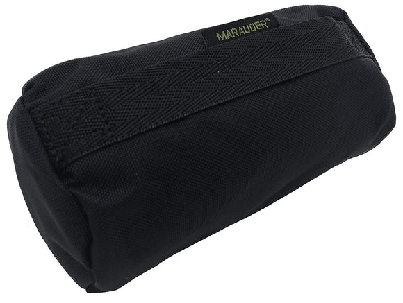 Snipers Bean Bag (Shooters Bag Rest) - Black
