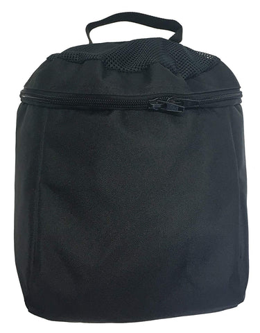 Boot Bag - Black (Hiking Handy/Grab Bag)