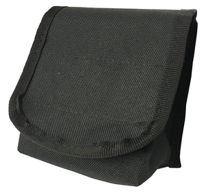 Ear Defenders Pouch BLACK (Molle)