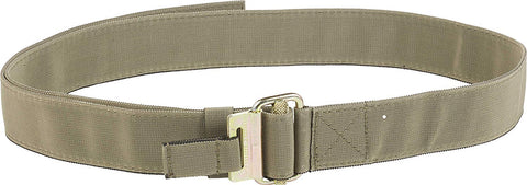 Roll Pin Belt (Quick Release) - (Light Olive)