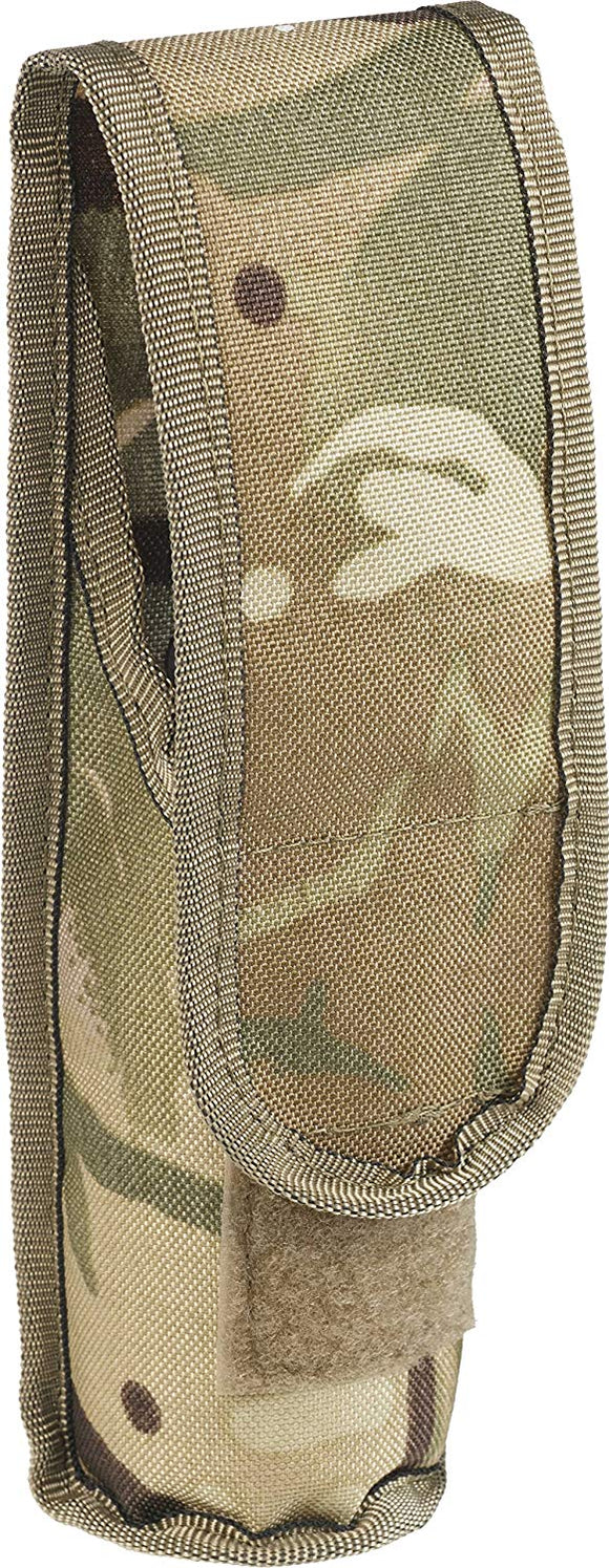 Angle-Head Torch Pouch (Molle)
