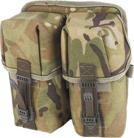 CITEX Double Ammo Pouch (Molle)