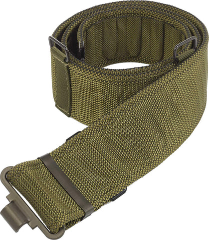 PLCE Working Belt (Olive Green)