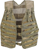 British Military Assault Vest MTP (Molle)
