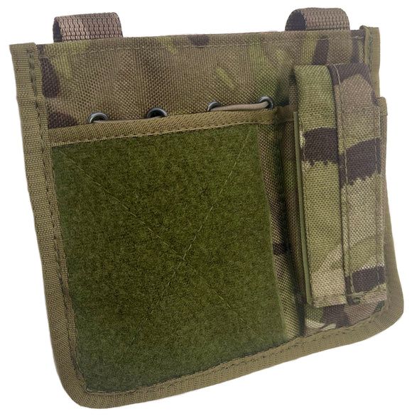 Admin ID Patch (Molle)
